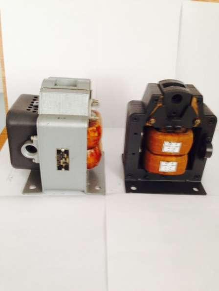 Электромагниты ЭД-10101, ЭД-10102, ЭД-11101, ЭД-11102, ЭД 11102М-40