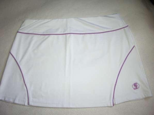 Спортивная юбочка.