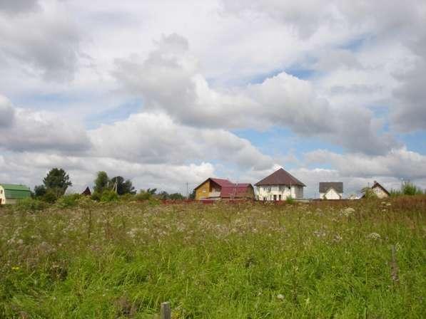 Продается участок 15 соток(ЛПХ) в д. Рубцово