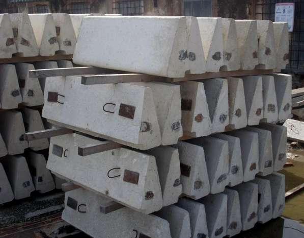 Железобетонные ступени и марши от производителя