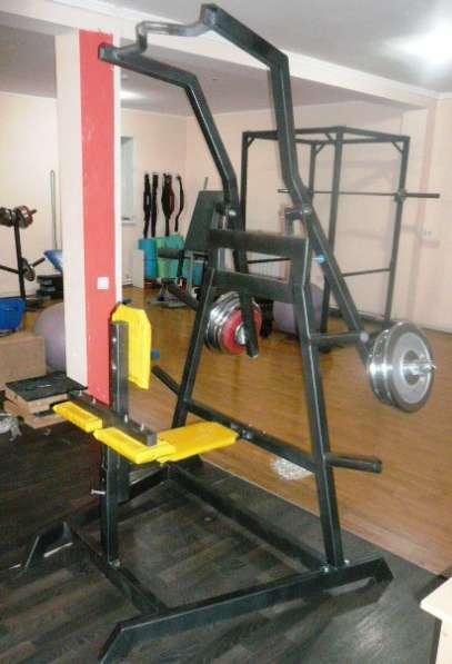 Тренажер Хаммер для силовых упражнений – суперцена!