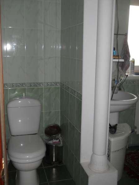 2-этажный дом 176 м² (кирпич) на участке 6 сот., в черте гор в Ростове-на-Дону фото 5