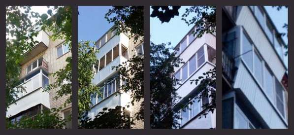 Окна, двери,балконы,перегородки в Екатеринбурге фото 16