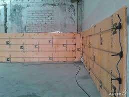 ЭкоОндол. Система отопления в Саратове