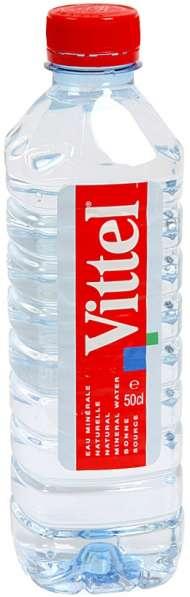 минеральная вода Виттель