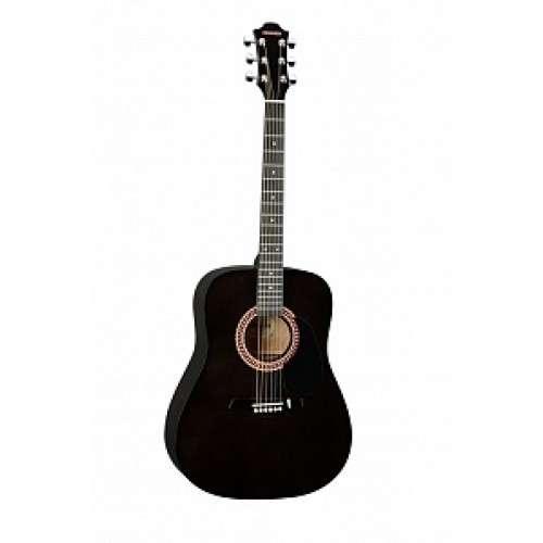Hohner HW220 - акустическая гитара