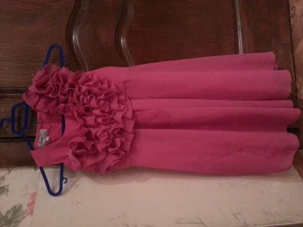 Платье детское продаю