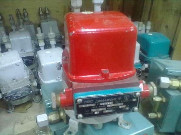 Электрообрудование, КИПа и электродвигатели