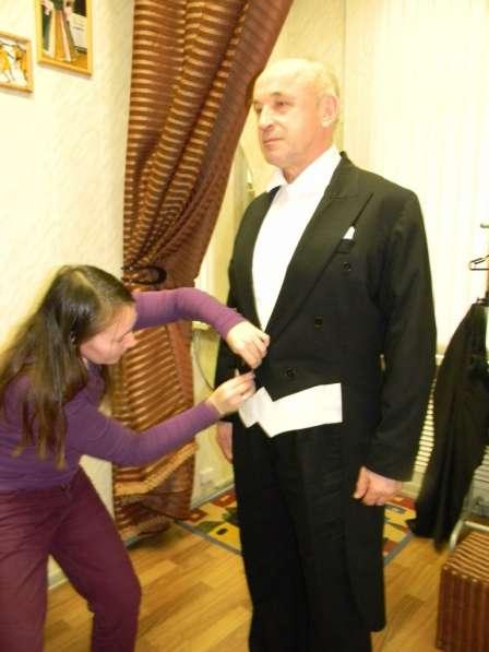 Ателье по ремонту одежды . Реставрация одежды