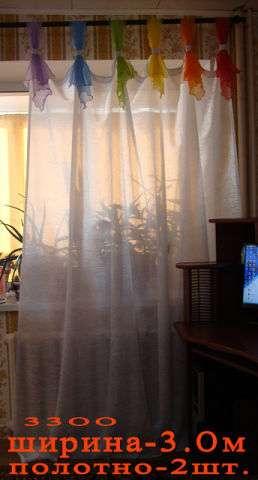 Пошив штор в Томске фото 5