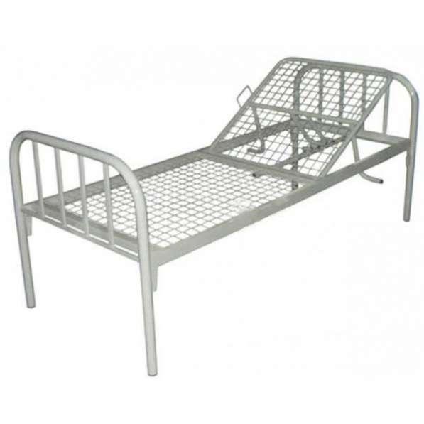 Продаю кровать для лежачих больных