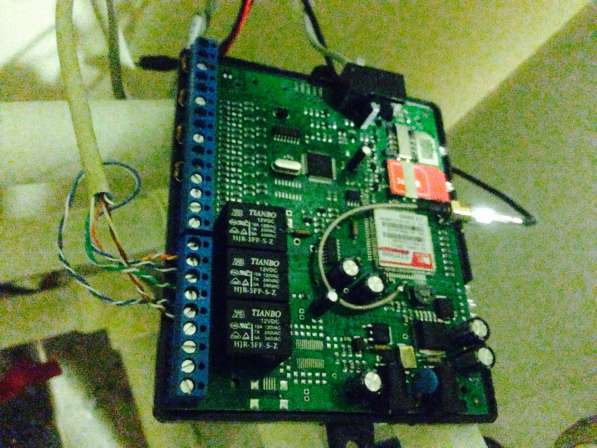 Сигнализация с радиодатчиками гарантия.