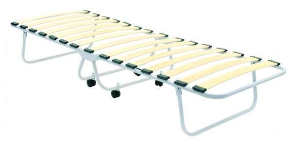 Кровать раскладная (раскладушка) Люкс