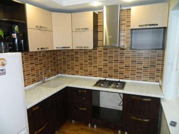Кухня БУман