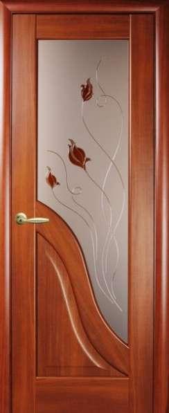 Установка межкомнатных и входных деревянных дверей. Мастер, опыт.