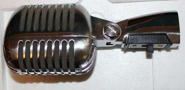 Микрофон Shure 55SH 55 Series II