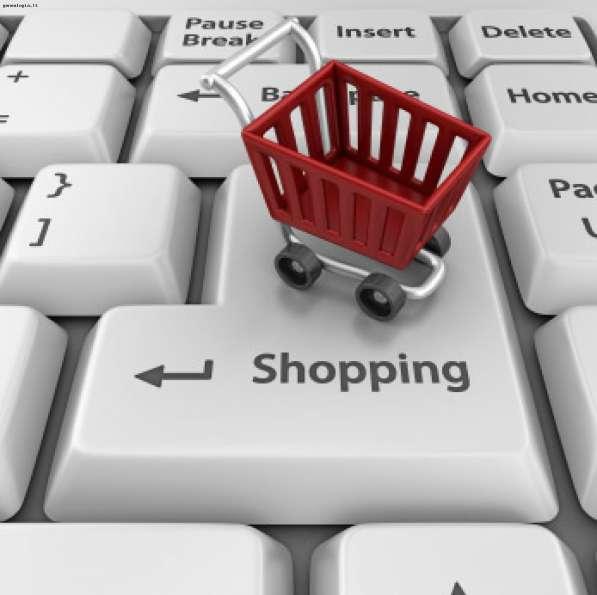 Франшиза - интернет-магазин