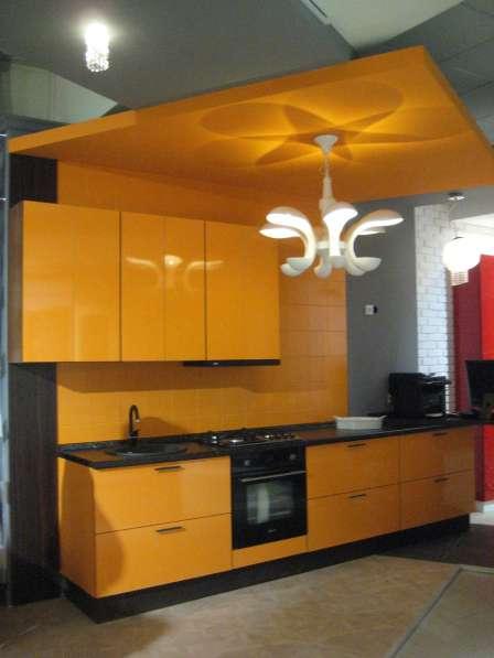 Кухня Giorno