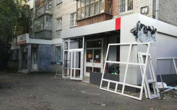 Окна, двери,балконы,перегородки в Екатеринбурге фото 5