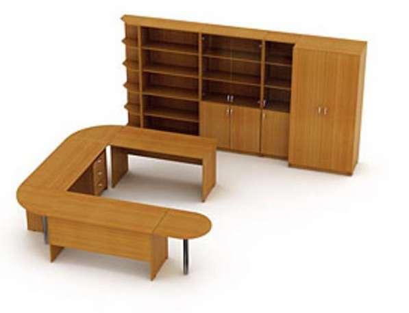 Торговая и офисная мебель. в Красноярске фото 3