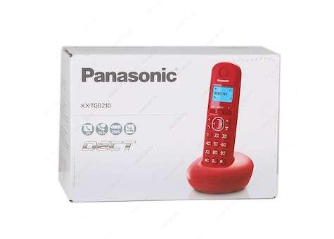 Беспроводные телефоны Panasonic и доп. трубки к ним