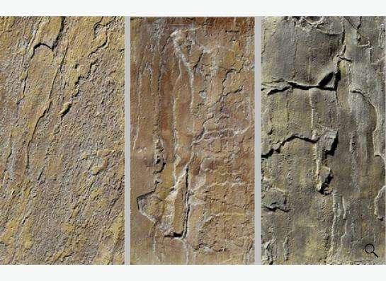Стеновые панели из рельефного камня толщиной 2мм! в Новосибирске
