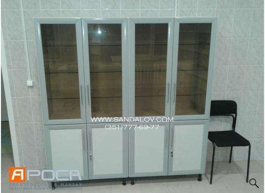 лабораторные столы, шкафы, мойки в челябинске в Челябинске фото 16