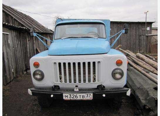 Продаю ГАЗ 53 в Иванове