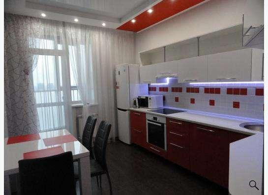 Квартиры посуточно в Екатеринбурге в Екатеринбурге фото 7