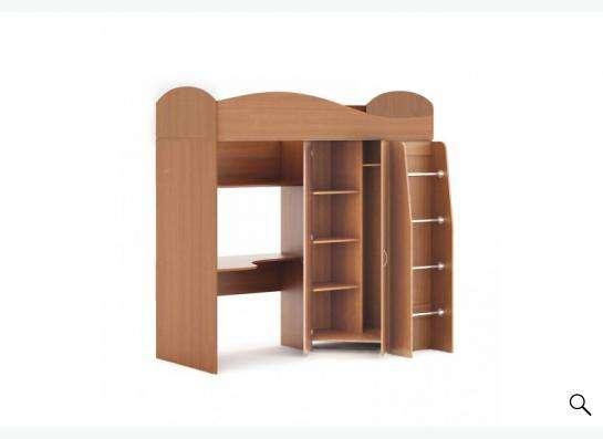 Детская кровать (Д-01)