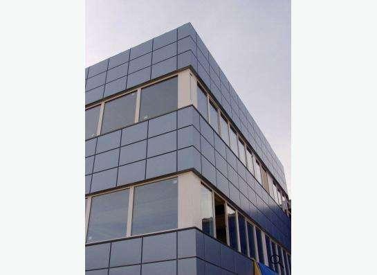Профессиональная облицовка фасадов зданий. в Казани фото 3