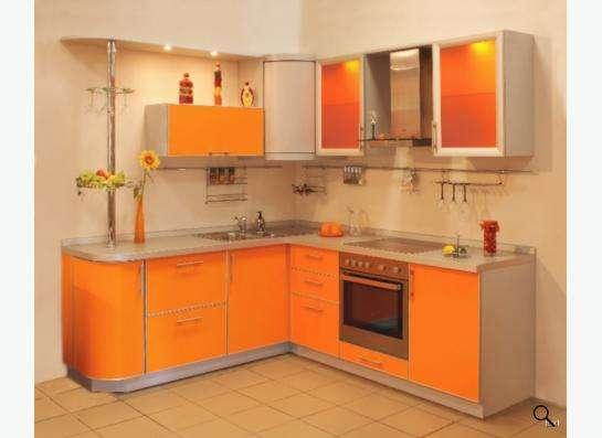 мебель для кухни в Новосибирске фото 5