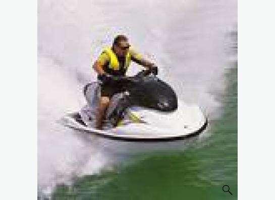 Права на лодку, катер, гидроцикл.