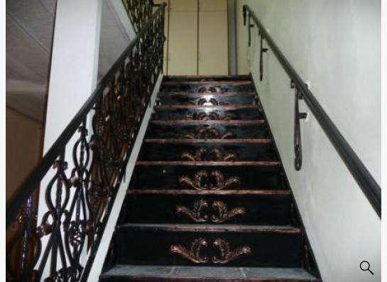 Лестницы в Ульяновске фото 3