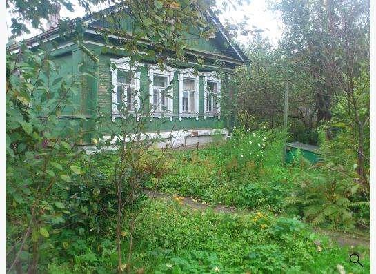 Продам участок в Звенигороде