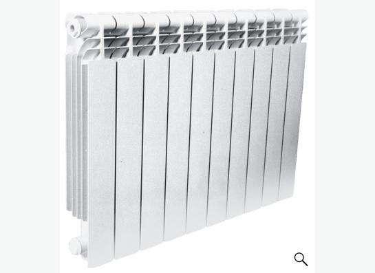Радиаторы отопления (алюминий, биметалл, чугун)