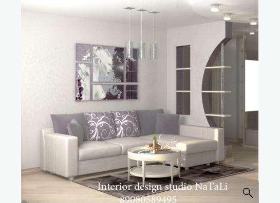Дизайн интерьера в Челябинске в Челябинске фото 13