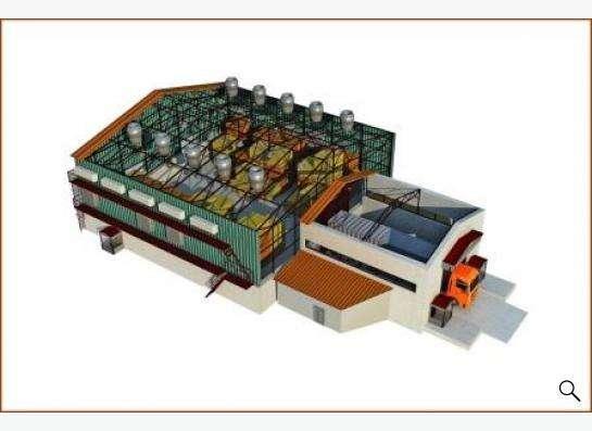 Строительство и отделка торговых и офисных зданиий