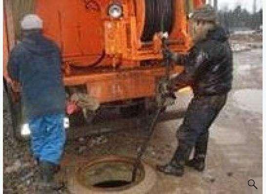 Прочистка канализации круглосуточно ! в Омске фото 7