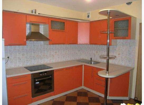 Кухонные гарнитуры в Новосибирске фото 7