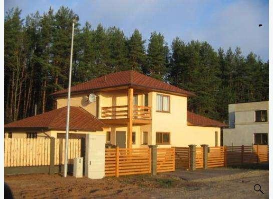 Дом бетонный монолит, 130 кв.м., 10 сот. в Ярославле фото 3