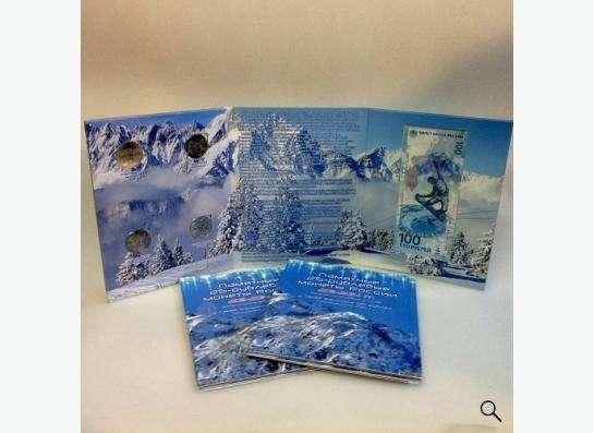 Альбомы для монет, банкнот, значков в Владивостоке фото 7