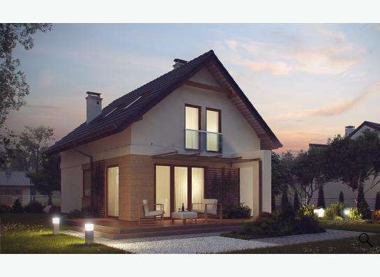 Дом в рассрочку до 5-ти лет под 12% годовых в Кемерове фото 5