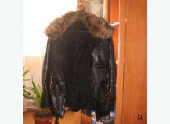 зимняя шубка в Екатеринбурге фото 3