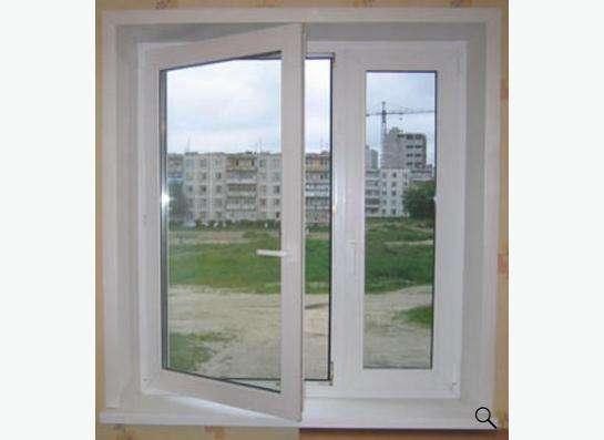 окна пвх в Краснодаре фото 5