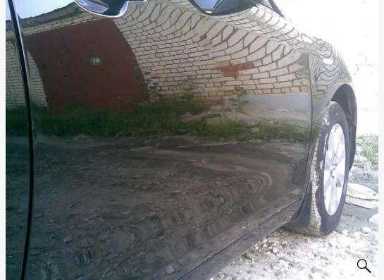 полировка автомобилей в Нижнем Новгороде фото 4