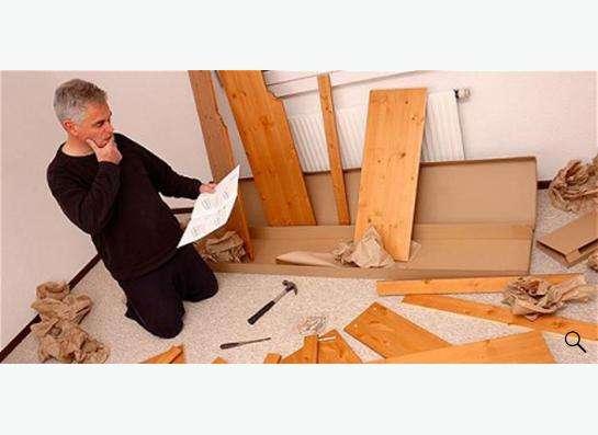 Оказываем услуги по сборке и ремонту мебели в Новосибирске фото 3