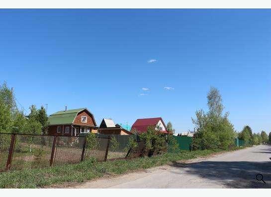 земельный участок в Новосибирске фото 5