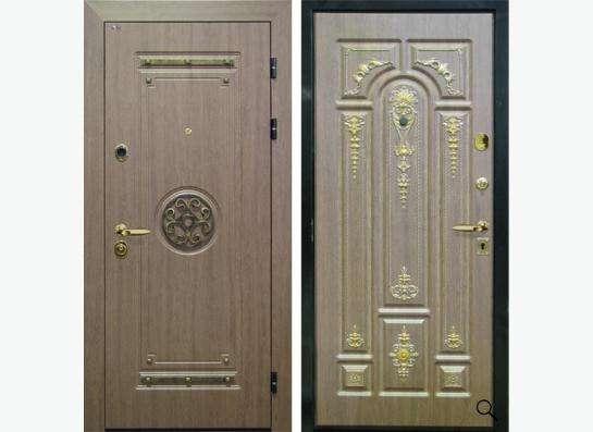 Входные Двери в Москве фото 3