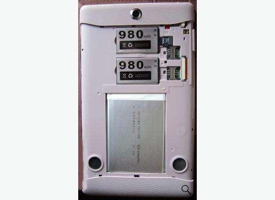 Продам Samsung galaxy Tab 2 (10.1) 3G (новый!!!) в Кемерове фото 5